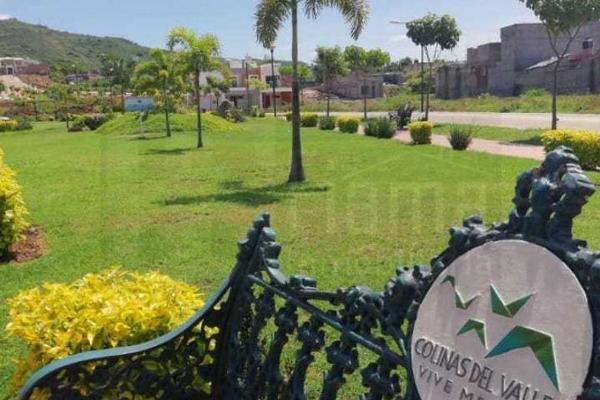 Foto de casa en venta en cerro blanco , villas del molino, tepic, nayarit, 8452268 No. 07