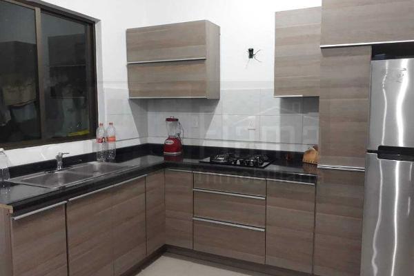 Foto de casa en venta en cerro blanco , villas del molino, tepic, nayarit, 8452268 No. 09
