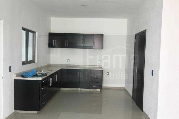 Foto de casa en venta en cerro blanco , villas del parque, tepic, nayarit, 8452272 No. 03