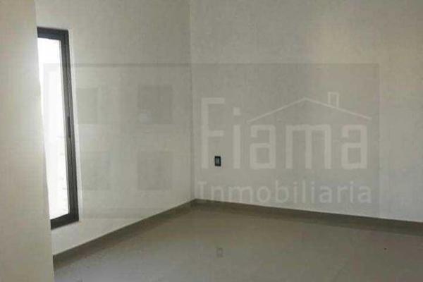 Foto de casa en venta en cerro blanco , villas del parque, tepic, nayarit, 8452272 No. 04