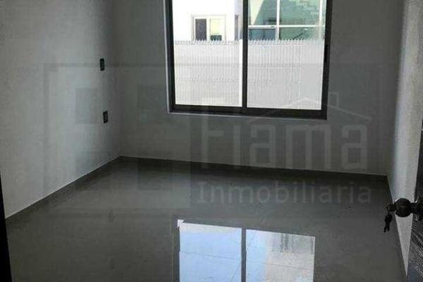 Foto de casa en venta en cerro blanco , villas del parque, tepic, nayarit, 8452272 No. 08