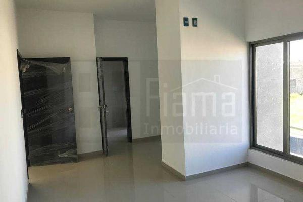 Foto de casa en venta en cerro blanco , villas del parque, tepic, nayarit, 8452272 No. 09