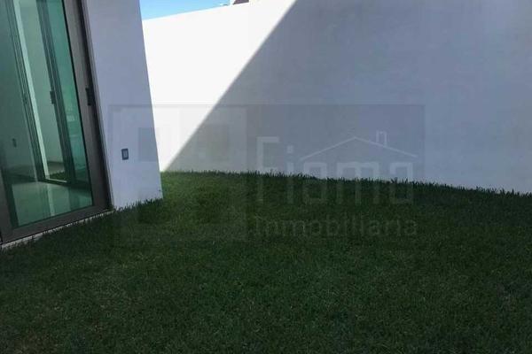 Foto de casa en venta en cerro blanco , villas del parque, tepic, nayarit, 8452272 No. 10