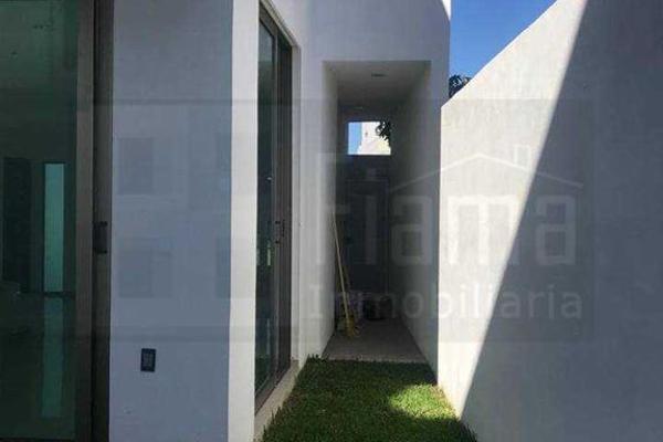 Foto de casa en venta en cerro blanco , villas del parque, tepic, nayarit, 8452272 No. 12