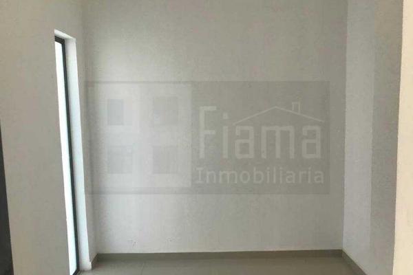 Foto de casa en venta en cerro blanco , villas del parque, tepic, nayarit, 8452272 No. 14