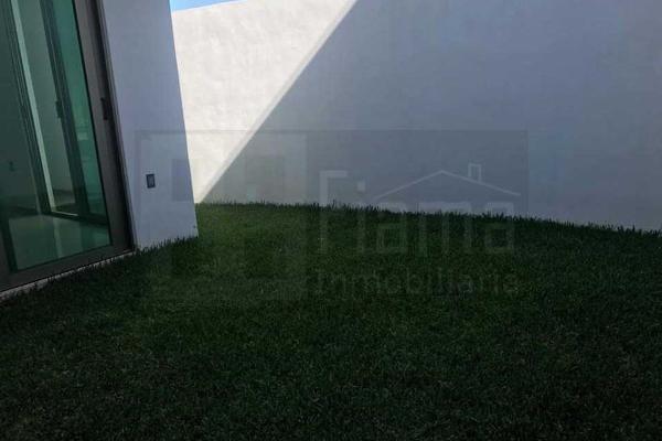 Foto de casa en venta en cerro blanco , villas del parque, tepic, nayarit, 8452272 No. 16