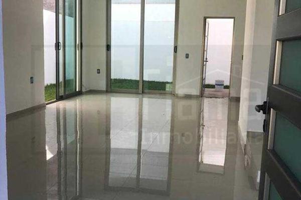 Foto de casa en venta en cerro blanco , villas del parque, tepic, nayarit, 8452272 No. 18