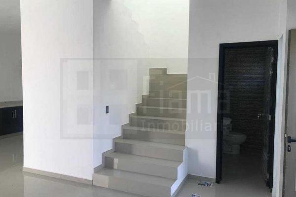 Foto de casa en venta en cerro blanco , villas del parque, tepic, nayarit, 8452272 No. 19