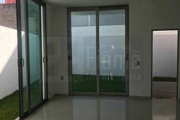 Foto de casa en venta en cerro blanco , villas del parque, tepic, nayarit, 8452272 No. 20