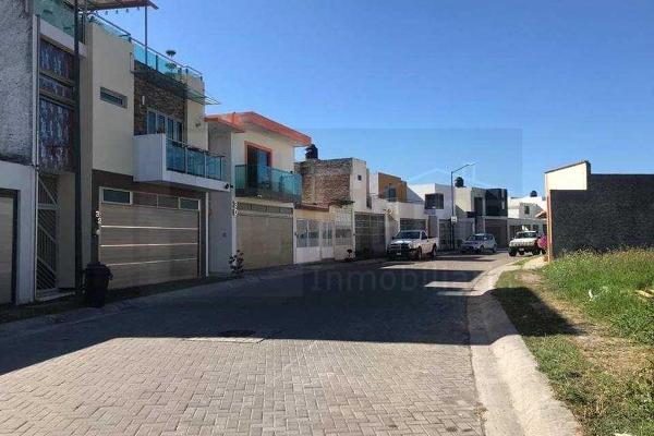 Foto de casa en venta en cerro blanco , villas del parque, tepic, nayarit, 8452272 No. 22