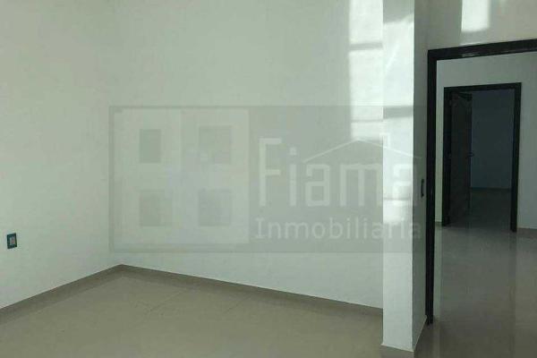Foto de casa en venta en cerro blanco , villas del parque, tepic, nayarit, 8452272 No. 23