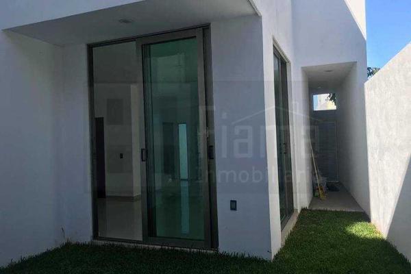 Foto de casa en venta en cerro blanco , villas del parque, tepic, nayarit, 8452272 No. 27