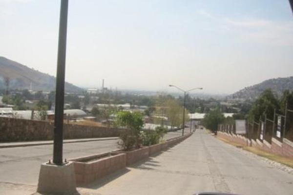 Foto de terreno habitacional en venta en cerro colorado 56 , ecuestre residencial san josé, tlalnepantla de baz, méxico, 3183475 No. 02