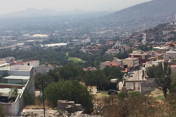 Foto de terreno habitacional en venta en cerro colorado 56 , ecuestre residencial san josé, tlalnepantla de baz, méxico, 3183475 No. 03