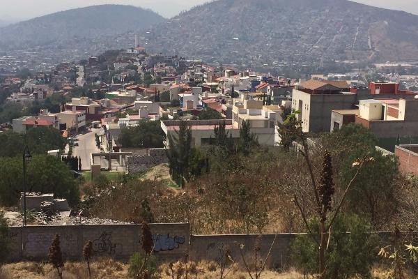 Foto de terreno habitacional en venta en cerro colorado 56 , ecuestre residencial san josé, tlalnepantla de baz, méxico, 3183475 No. 04