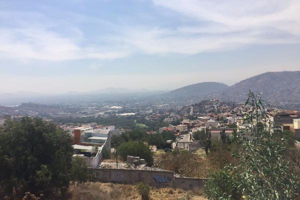 Foto de terreno habitacional en venta en cerro colorado 56 , ecuestre residencial san josé, tlalnepantla de baz, méxico, 3183475 No. 05