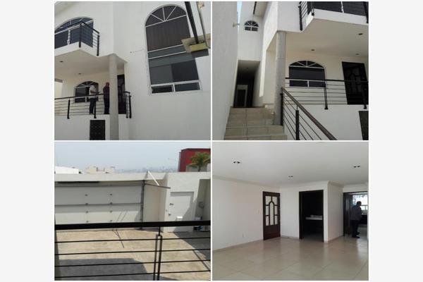 Foto de casa en venta en cerro de acasulco 224, colinas del cimatario, querétaro, querétaro, 0 No. 01