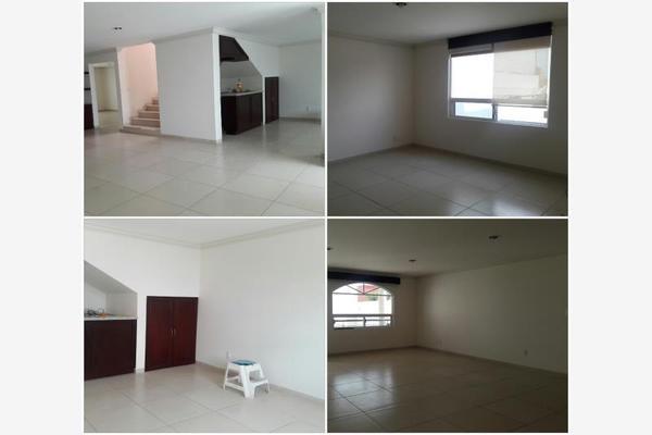 Foto de casa en venta en cerro de acasulco 224, colinas del cimatario, querétaro, querétaro, 13370450 No. 02
