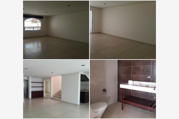 Foto de casa en venta en cerro de acasulco 224, colinas del cimatario, querétaro, querétaro, 13370450 No. 03