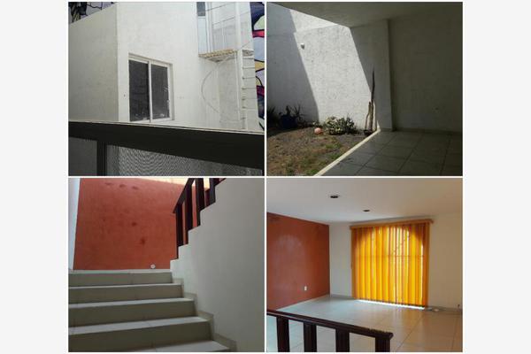 Foto de casa en venta en cerro de acasulco 224, colinas del cimatario, querétaro, querétaro, 13370450 No. 05