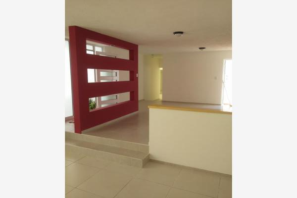 Foto de casa en venta en cerro de acultzingo 22, colinas del cimatario, querétaro, querétaro, 12276734 No. 04