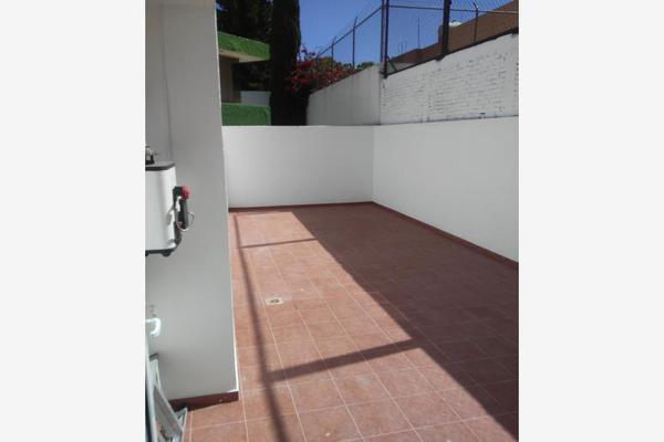 Foto de casa en venta en cerro de acultzingo 22, colinas del cimatario, querétaro, querétaro, 12276734 No. 07
