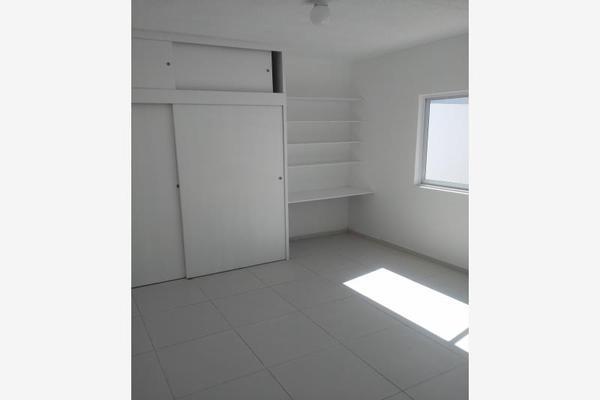 Foto de casa en venta en cerro de acultzingo 22, colinas del cimatario, querétaro, querétaro, 12276734 No. 08