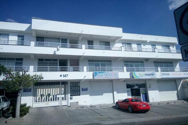 Foto de oficina en renta en cerro de la cabra 147, juriquilla privada, querétaro, querétaro, 8872723 No. 01
