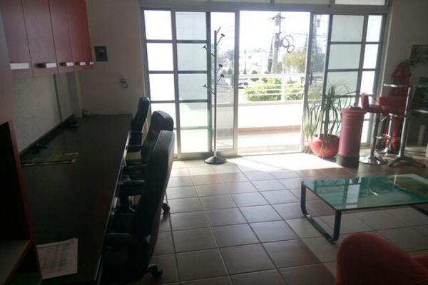 Foto de oficina en renta en cerro de la cabra 147, juriquilla privada, querétaro, querétaro, 8872723 No. 02
