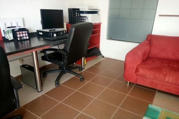 Foto de oficina en renta en cerro de la cabra 147, juriquilla privada, querétaro, querétaro, 8872723 No. 03