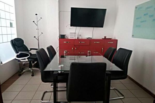 Foto de oficina en renta en cerro de la cabra 147, juriquilla privada, querétaro, querétaro, 8872723 No. 07
