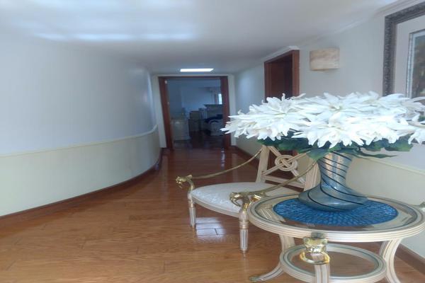 Foto de casa en venta en cerro de la escondida , pedregal de san francisco, coyoacán, df / cdmx, 7496951 No. 05