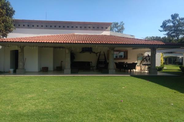 Foto de casa en venta en cerro de la escondida , pedregal de san francisco, coyoacán, df / cdmx, 7496951 No. 06