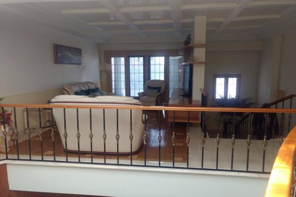 Foto de casa en venta en cerro de la escondida , pedregal de san francisco, coyoacán, df / cdmx, 7496951 No. 08