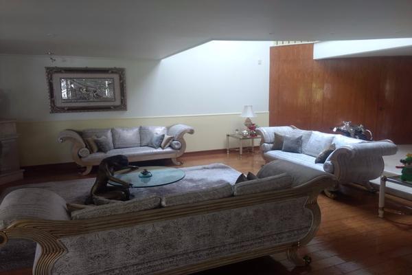 Foto de casa en venta en cerro de la escondida , pedregal de san francisco, coyoacán, df / cdmx, 7496951 No. 12