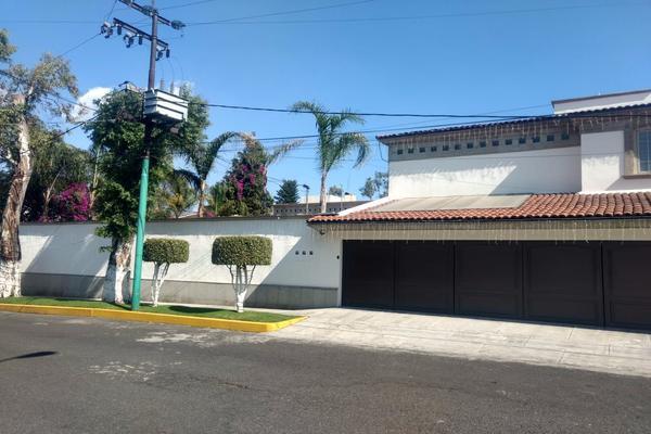 Foto de casa en venta en cerro de la escondida , pedregal de san francisco, coyoacán, df / cdmx, 7496951 No. 18