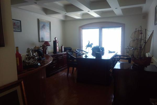 Foto de casa en venta en cerro de la escondida , pedregal de san francisco, coyoacán, df / cdmx, 7496951 No. 20