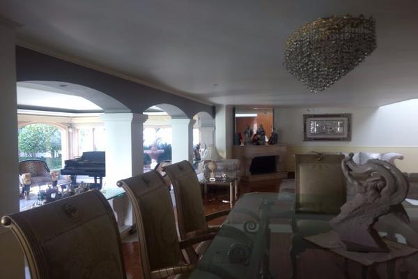 Foto de casa en venta en cerro de la escondida , pedregal de san francisco, coyoacán, df / cdmx, 7496951 No. 22