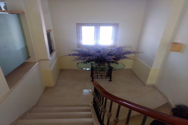 Foto de casa en venta en cerro de la escondida , pedregal de san francisco, coyoacán, df / cdmx, 7496951 No. 23