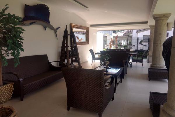 Foto de casa en venta en cerro de la escondida , pedregal de san francisco, coyoacán, df / cdmx, 7496951 No. 24