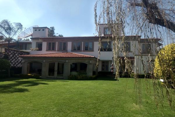 Foto de casa en venta en cerro de la escondida , pedregal de san francisco, coyoacán, df / cdmx, 7496951 No. 27