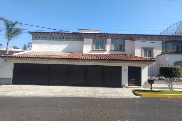 Foto de casa en venta en cerro de la escondida , pedregal de san francisco, coyoacán, df / cdmx, 7496951 No. 28