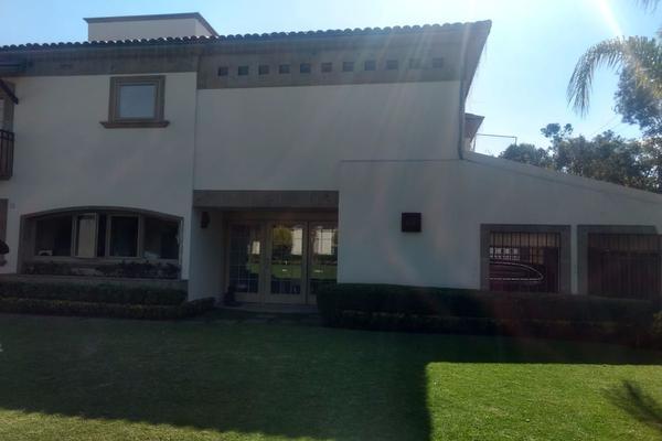 Foto de casa en venta en cerro de la escondida , pedregal de san francisco, coyoacán, df / cdmx, 7496951 No. 31