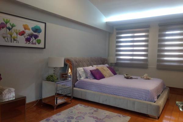 Foto de casa en venta en cerro de la escondida , pedregal de san francisco, coyoacán, df / cdmx, 7496951 No. 33