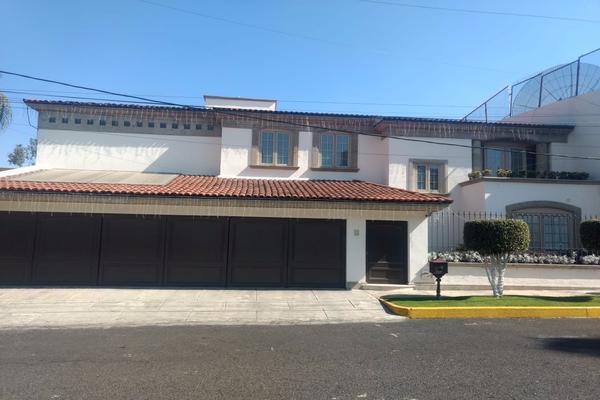 Foto de casa en venta en cerro de la escondida , pedregal de san francisco, coyoacán, df / cdmx, 7496951 No. 35