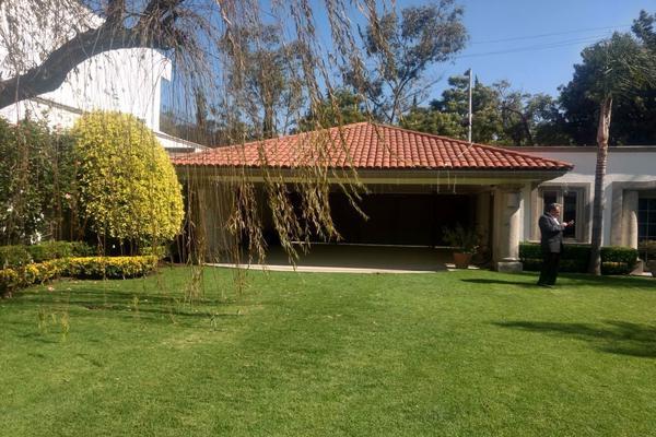 Foto de casa en venta en cerro de la escondida , pedregal de san francisco, coyoacán, df / cdmx, 7496951 No. 40