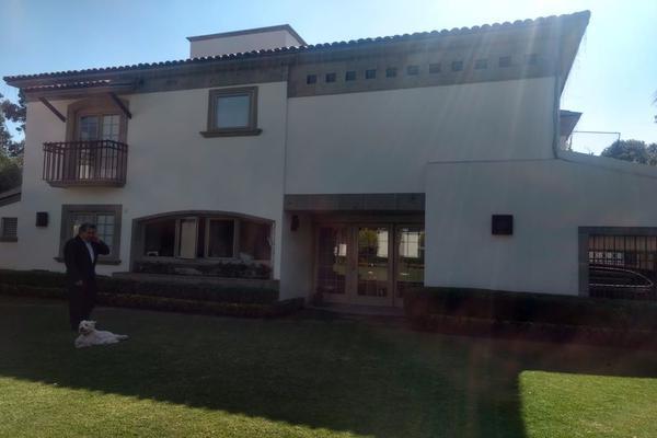 Foto de casa en venta en cerro de la escondida , pedregal de san francisco, coyoacán, df / cdmx, 7496951 No. 43