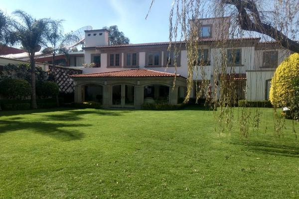 Foto de casa en venta en cerro de la escondida , pedregal de san francisco, coyoacán, df / cdmx, 7496951 No. 44