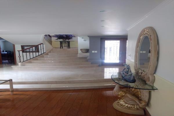 Foto de casa en venta en cerro de la escondida , pedregal de san francisco, coyoacán, df / cdmx, 7496951 No. 45