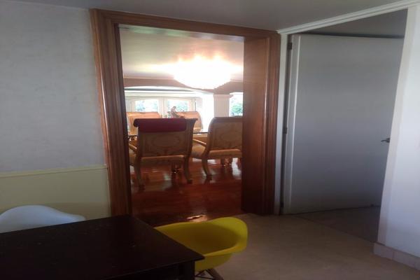 Foto de casa en venta en cerro de la escondida , pedregal de san francisco, coyoacán, df / cdmx, 7496951 No. 47